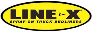 LINE-X Spray-On Truck Bedliners